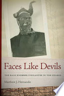 Faces Like Devils