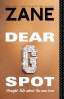 Zane's Dear G-Spot