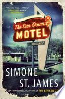 The Sun Down Motel Book PDF