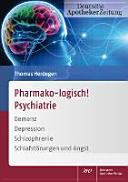 Pharmako logisch  Psychiatrie
