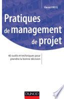 Pratiques de management de projet