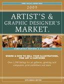 2009 Artist s   Graphic Designer s Market