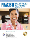 Praxis II English Subject Assessments