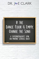 If the Dance Floor Is Empty  Change the Song Book PDF