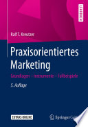 Praxisorientiertes Marketing