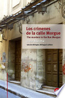Los cr  menes de la calle Morgue The murders in the Rue Morgue