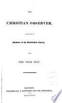 The Christian Observer