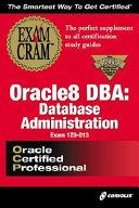 Oracle 8 DBA