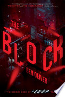 Book The Block  The Second Book of The Loop Trilogy