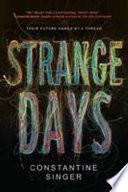 Strange Days Book PDF