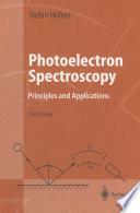 Photoelectron Spectroscopy