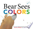 Bear Sees Colors