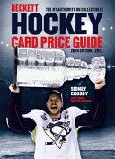 Beckett Hockey Price Guide  26