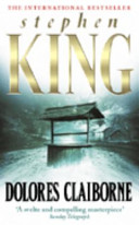 . Stephen King .