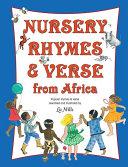 Nursery Rhymes   Verse From Africa
