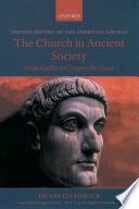 The Church in Ancient Society