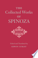 The Collected Works of Spinoza