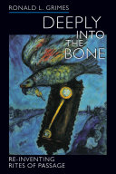 Book Deeply Into the Bone