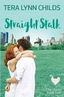 Straight Stalk book