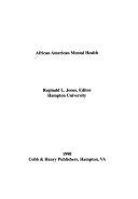 African American Mental Health