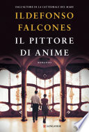 Il Pittore di anime Book Cover