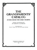 Grandparent Catalog Book PDF