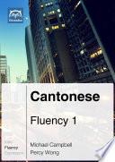 Cantonese Fluency 1  Ebook   mp3