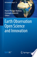 Earth Observation Open Science And Innovation