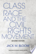Class  Race  and the Civil Rights Movement