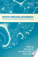 Creative Knowledge Environments