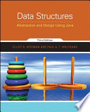 Data Structures Abstraction And Design Using Java 3rd Edition