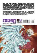Trigun Maximum Omnibus
