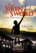 Magic University Book One The Siren And The Sword