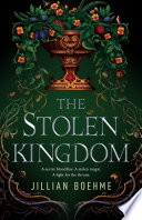 The Stolen Kingdom Book PDF