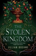 The Stolen Kingdom Book