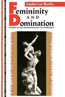 Femininity and Domination
