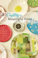 download ebook crafting a meaningful home pdf epub