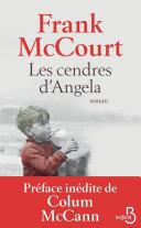 Book Les Cendres d'Angela (N. éd.)