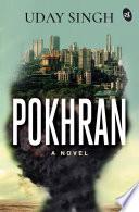 Book Pokhran   A Novel
