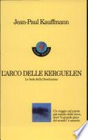 L arco delle Kerguelen
