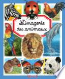 illustration du livre L'imagerie des animaux