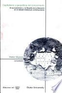 Capitalismo y geopolítica del conocimiento