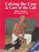 Calving the Cow and Care of the Calf