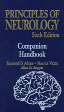 Principles Of Neurology