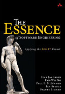 The Essence of Software Engineering Initiative Designed To Identify A