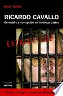 Ricardo Cavallo