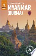 The Rough Guide to Myanmar  Burma
