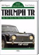 Das Original. Triumph TR