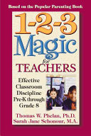 1 2 3 Magic for Teachers
