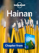 Lonely Planet Hainan